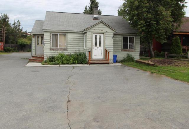 1503 W 32nd Avenue, Anchorage, AK 99503 (MLS #18-10507) :: RMG Real Estate Network | Keller Williams Realty Alaska Group
