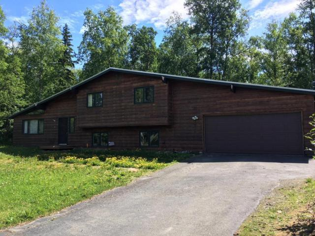 1251 N Pinecone Circle, Wasilla, AK 99654 (MLS #18-10508) :: RMG Real Estate Network | Keller Williams Realty Alaska Group