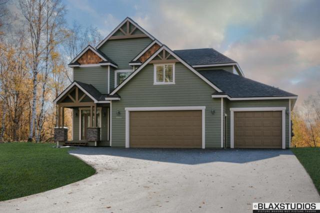 L36 B4 E Mystical View Circle, Palmer, AK 99645 (MLS #18-10511) :: RMG Real Estate Network | Keller Williams Realty Alaska Group