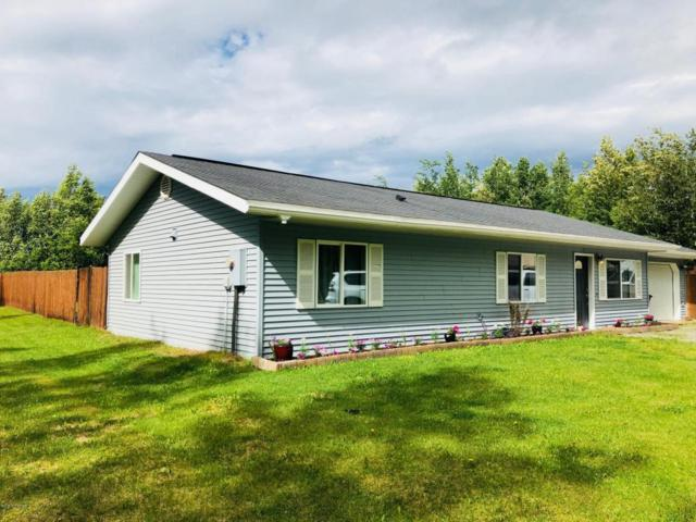 836 N Jen Circle, Wasilla, AK 99654 (MLS #18-10514) :: RMG Real Estate Network | Keller Williams Realty Alaska Group