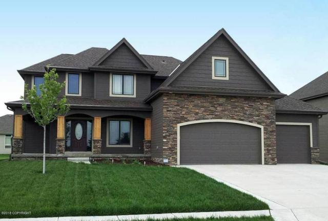 L30 B4 E Mystical View Circle, Palmer, AK 99645 (MLS #18-10515) :: RMG Real Estate Network | Keller Williams Realty Alaska Group