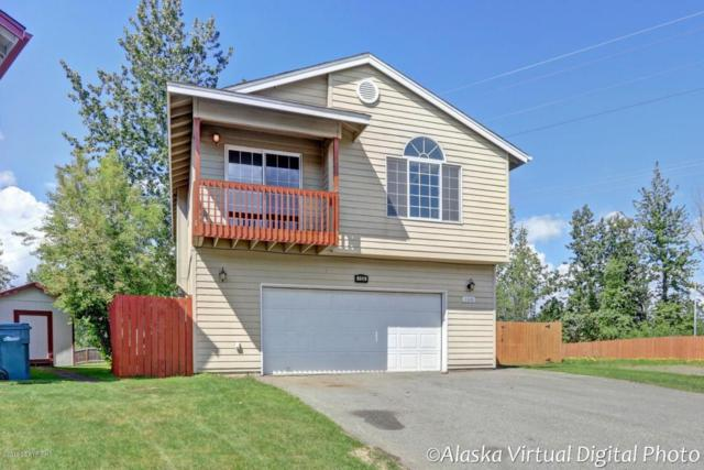 108 Dean Place, Anchorage, AK 99504 (MLS #18-10524) :: RMG Real Estate Network | Keller Williams Realty Alaska Group