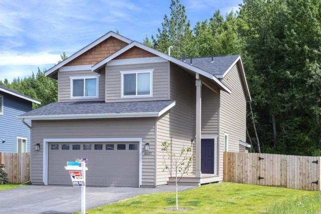 5627 Big Bend Loop, Anchorage, AK 99502 (MLS #18-10530) :: RMG Real Estate Network | Keller Williams Realty Alaska Group