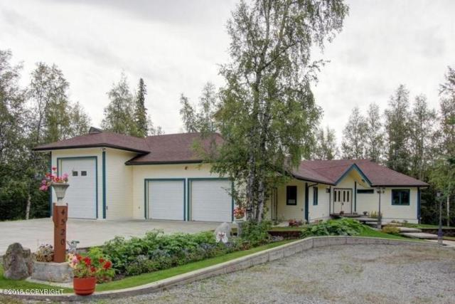 4520 W Lakeside Drive, Wasilla, AK 99654 (MLS #18-10533) :: RMG Real Estate Network | Keller Williams Realty Alaska Group