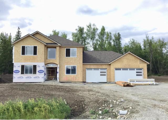 3623 S Barn Gable Loop, Wasilla, AK 99654 (MLS #18-10591) :: Core Real Estate Group