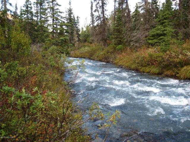 L6 B2 River Circle, Eagle River, AK 99577 (MLS #18-1064) :: Core Real Estate Group