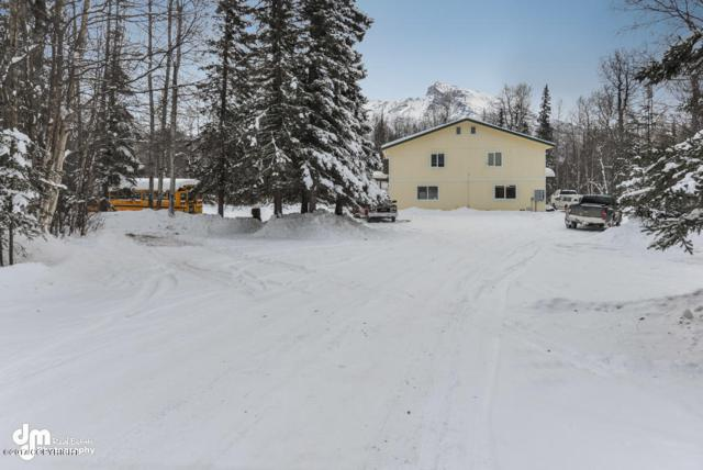 22558 E Anderson Drive, Sutton, AK 99674 (MLS #18-1082) :: Team Dimmick