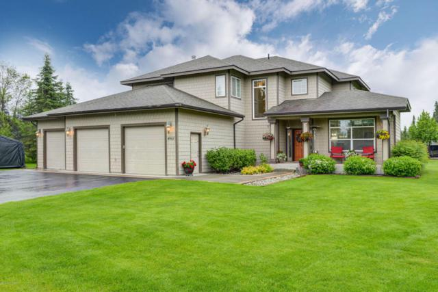 47567 Winridge Avenue, Kenai, AK 99611 (MLS #18-1086) :: RMG Real Estate Network | Keller Williams Realty Alaska Group