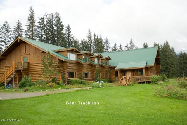 255 Rink Creek Road, Gustavus, AK 99826 (MLS #18-10893) :: Core Real Estate Group