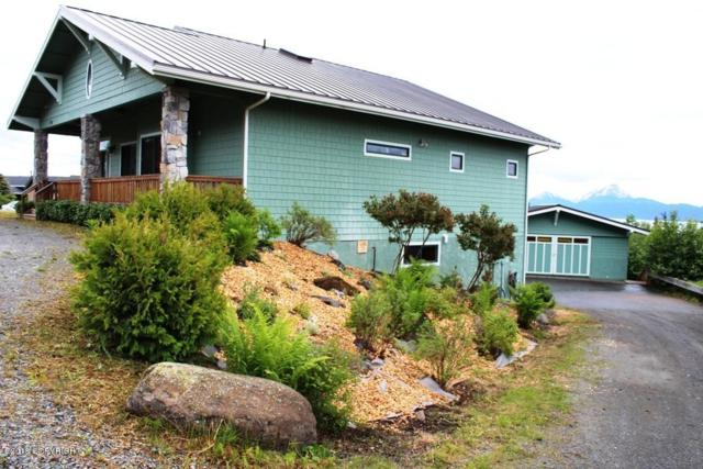 195 Mountain View Drive, Homer, AK 99603 (MLS #18-11122) :: Channer Realty Group