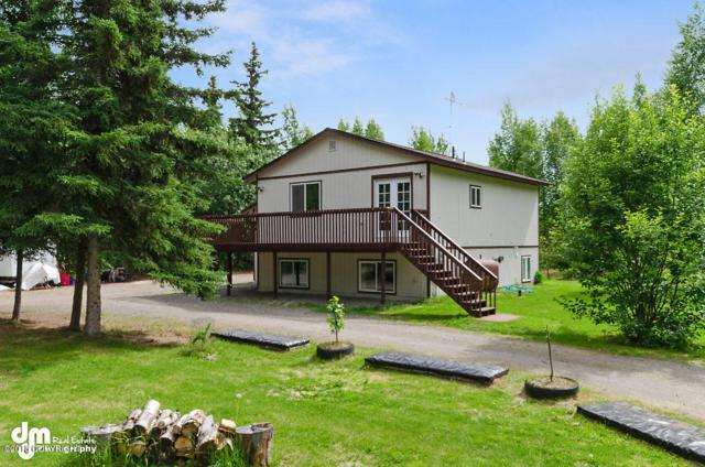 13666 W Klutina Drive, Big Lake, AK 99652 (MLS #18-11233) :: RMG Real Estate Network | Keller Williams Realty Alaska Group