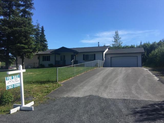 205 Ash Street, Seward, AK 99664 (MLS #18-11328) :: Core Real Estate Group