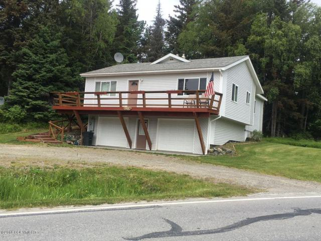 4023 Ben Walters Lane, Homer, AK 99603 (MLS #18-11330) :: Channer Realty Group