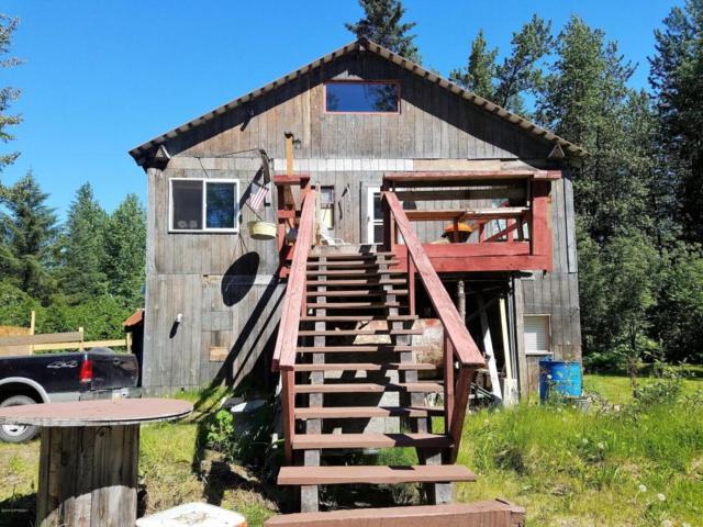 33905 Bear Lake Road, Seward, AK 99664 (MLS #18-11397) :: Core Real Estate Group