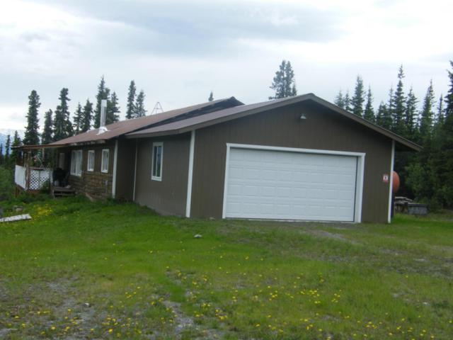 Mi 139.2 Glenn Highway, Nelchina, AK 99588 (MLS #18-11405) :: Core Real Estate Group