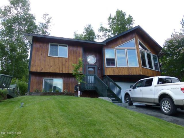 9198 Cam Island Circle, Eagle River, AK 99577 (MLS #18-11430) :: Northern Edge Real Estate, LLC