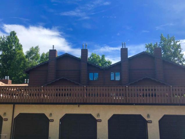 4778 Mills Drive #47, Anchorage, AK 99508 (MLS #18-11455) :: Core Real Estate Group