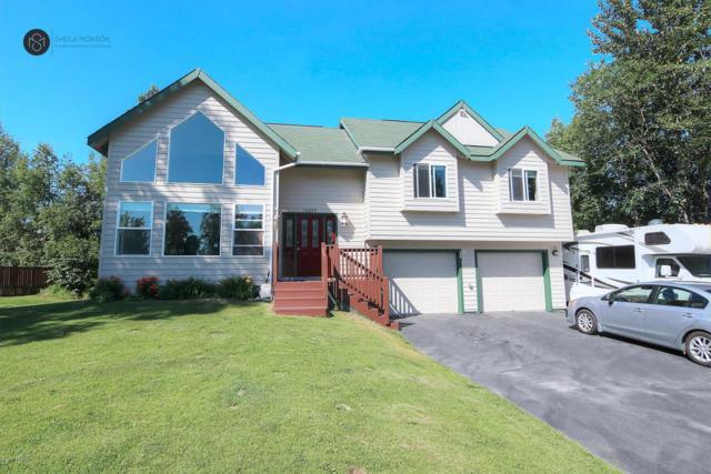 10875 E Blackeyed Susan Lane, Palmer, AK 99645 (MLS #18-11465) :: RMG Real Estate Network | Keller Williams Realty Alaska Group