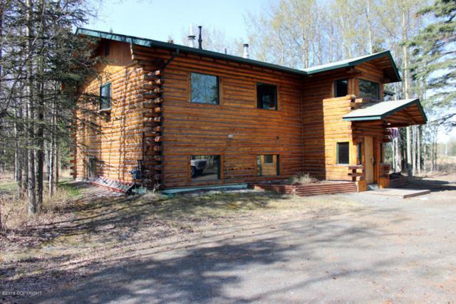33219 Sterling Highway, Sterling, AK 99672 (MLS #18-11470) :: Core Real Estate Group
