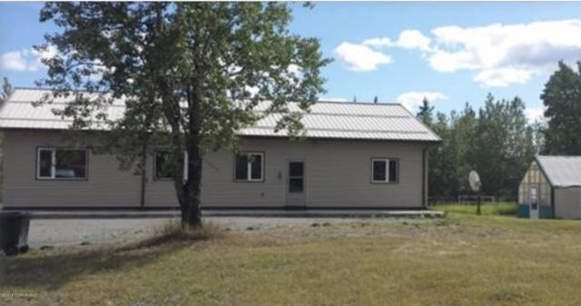 Mi 2.5 Tok Cutoff, Gakona, AK 99586 (MLS #18-11565) :: Core Real Estate Group