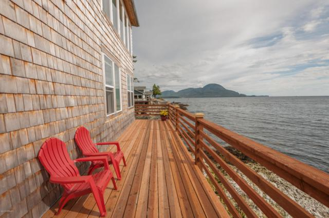 2954 S Tongass Highway, Ketchikan, AK 99901 (MLS #18-11591) :: Synergy Home Team