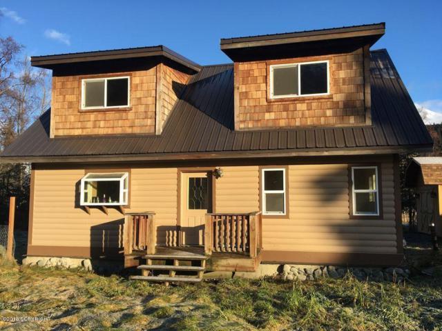 33661 Post Office Road, Moose Pass, AK 99631 (MLS #18-11622) :: Core Real Estate Group
