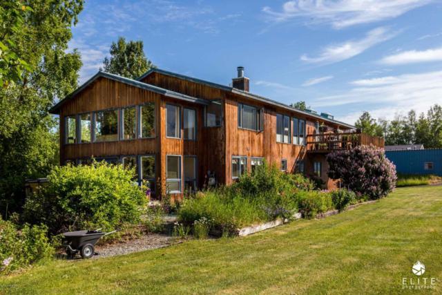23714 Chandelle Drive, Chugiak, AK 99567 (MLS #18-11696) :: RMG Real Estate Network | Keller Williams Realty Alaska Group