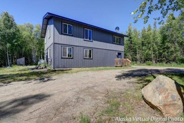 3858 N Crossover Drive, Wasilla, AK 99654 (MLS #18-11737) :: RMG Real Estate Network | Keller Williams Realty Alaska Group