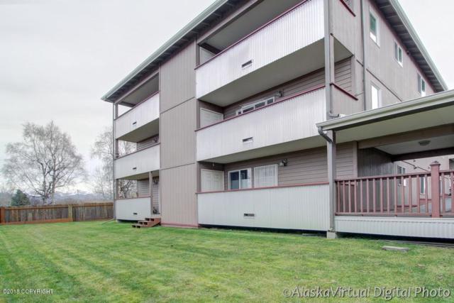 123 E 24th Avenue #7, Anchorage, AK 99503 (MLS #18-11803) :: Northern Edge Real Estate, LLC
