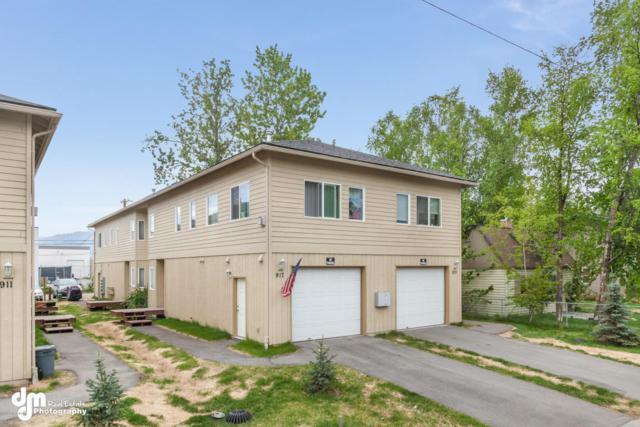 917 Nelchina Street #A, Anchorage, AK 99501 (MLS #18-11820) :: Northern Edge Real Estate, LLC