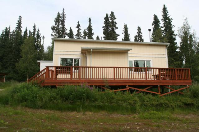 1670 Jones Road, Fairbanks, AK 99709 (MLS #18-11828) :: Synergy Home Team