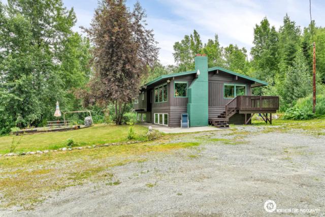 17933 Old Glenn Highway, Chugiak, AK 99567 (MLS #18-11842) :: RMG Real Estate Network | Keller Williams Realty Alaska Group