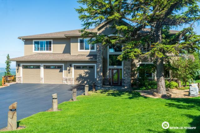 16669 Waterford Pointe Circle, Anchorage, AK 99516 (MLS #18-11846) :: Core Real Estate Group