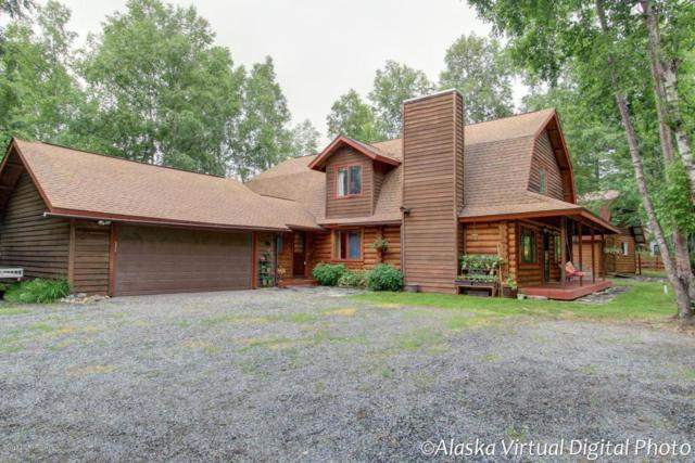 24997 Schaff Drive, Chugiak, AK 99567 (MLS #18-11849) :: Northern Edge Real Estate, LLC