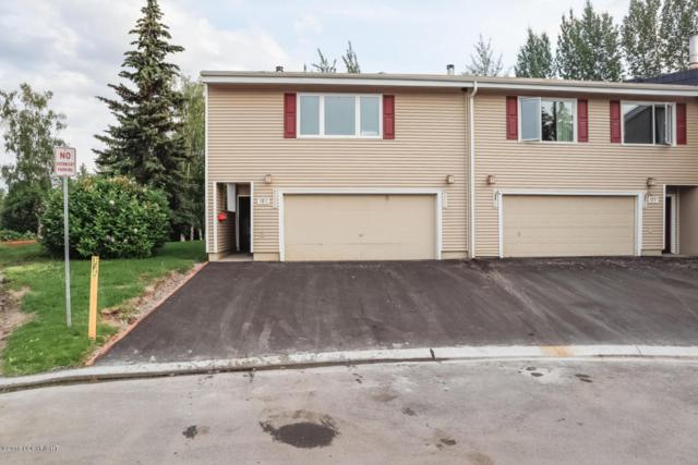 181 Carlyle Way, Fairbanks, AK 99709 (MLS #18-11888) :: Synergy Home Team
