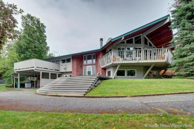 2608 Strawberry Road, Anchorage, AK 99502 (MLS #18-11913) :: Synergy Home Team
