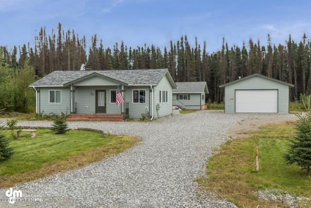 4955 N Edenfield Road, Wasilla, AK 99623 (MLS #18-11925) :: RMG Real Estate Network | Keller Williams Realty Alaska Group