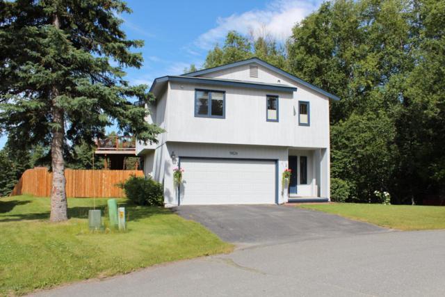 9826 Gravina Circle, Eagle River, AK 99577 (MLS #18-11984) :: Core Real Estate Group