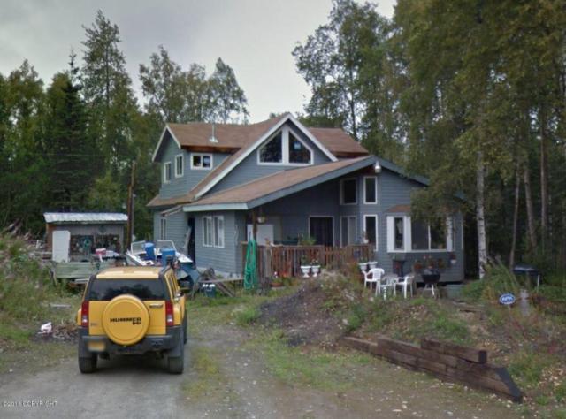1671 N Williwaw Way, Wasilla, AK 99654 (MLS #18-12012) :: Team Dimmick