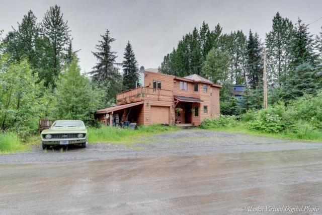 215 Mt Hood Drive, Girdwood, AK 99587 (MLS #18-12022) :: Northern Edge Real Estate, LLC