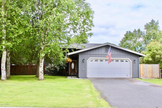 3960 Steller Drive, Anchorage, AK 99504 (MLS #18-12025) :: RMG Real Estate Network | Keller Williams Realty Alaska Group