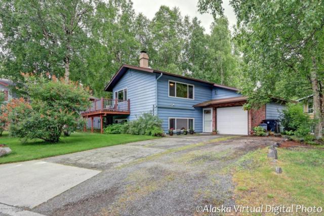 3832 Apollo Drive, Anchorage, AK 99504 (MLS #18-12053) :: RMG Real Estate Network | Keller Williams Realty Alaska Group