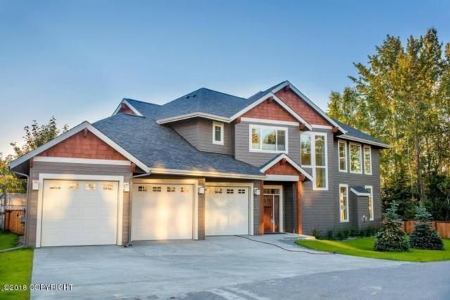 2254 Pete's Place, Anchorage, AK 99517 (MLS #18-12079) :: Team Dimmick