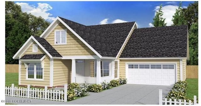 3781 W Birch Leaf Way, Wasilla, AK 99654 (MLS #18-12090) :: RMG Real Estate Network | Keller Williams Realty Alaska Group