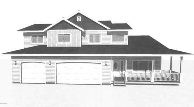 5030 N Feldspar Circle, Wasilla, AK 99645 (MLS #18-12102) :: RMG Real Estate Network | Keller Williams Realty Alaska Group