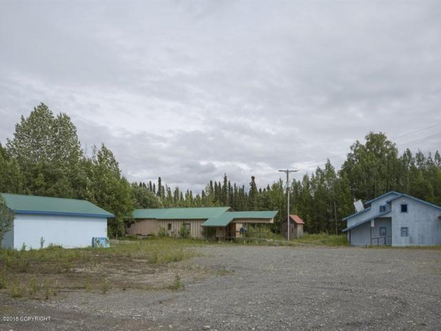 43489 S Parks Highway, Talkeetna, AK 99676 (MLS #18-12126) :: RMG Real Estate Network | Keller Williams Realty Alaska Group