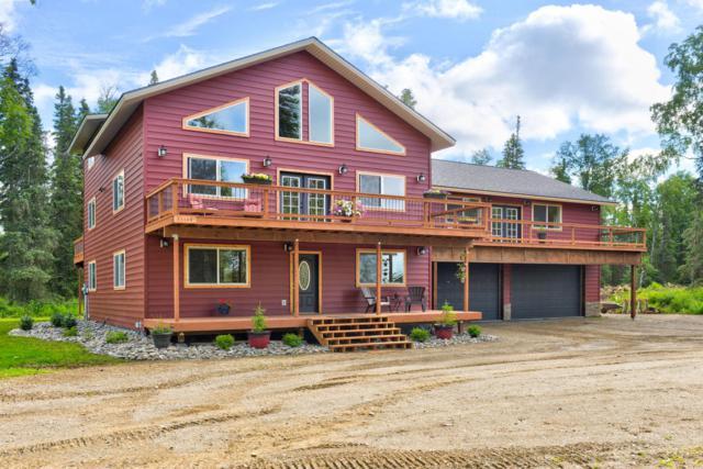 53140 N North Shore Court, Nikiski/North Kenai, AK 99611 (MLS #18-12145) :: Channer Realty Group