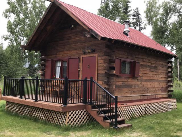 35417 Slackwater Drive, Soldotna, AK 99669 (MLS #18-12175) :: Core Real Estate Group