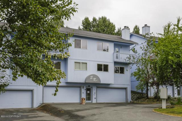 249 Oklahoma Street #A-1, Anchorage, AK 99504 (MLS #18-12184) :: RMG Real Estate Network | Keller Williams Realty Alaska Group