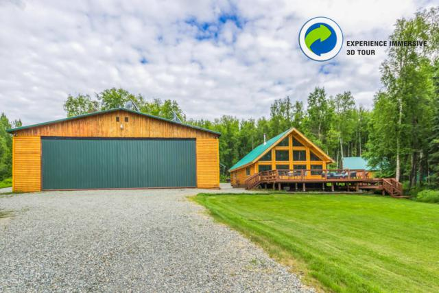 3121 N Paradise Lane, Wasilla, AK 99623 (MLS #18-12185) :: RMG Real Estate Network | Keller Williams Realty Alaska Group